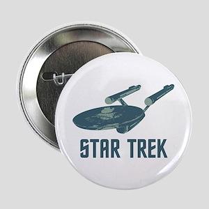 """Retro Enterprise 2.25"""" Button"""