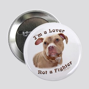 """I'm a Lover 2.25"""" Button"""