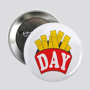 """Fry Day 2.25"""" Button"""