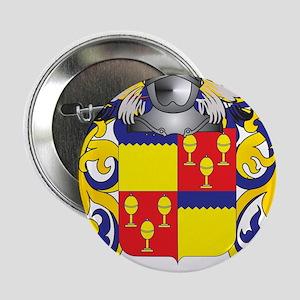 "Butler Coat of Arms 2.25"" Button"