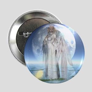 Moon Angel Button