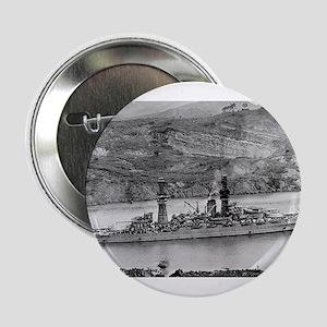 "USS Arizona Ship's Image 2.25"" Button"