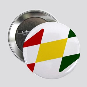 "Rastafarian Colors 2.25"" Button"
