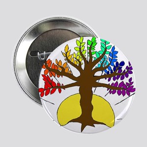 """The Giving Tree 2.25"""" Button"""