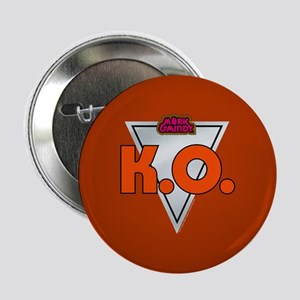 """Mork and Mindy: K.O. 2.25"""" Button"""