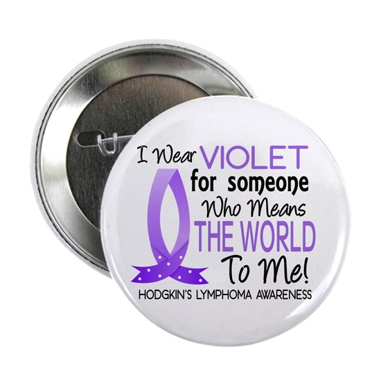 Means The World To Me Hodgkins Lymphoma
