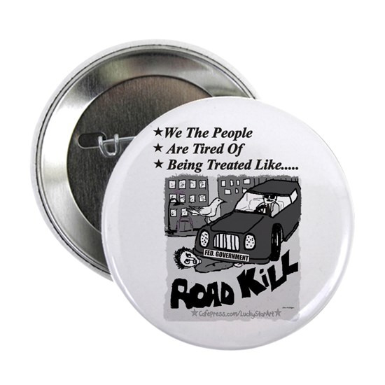 3-Road Kill - We The People 2 Black Text w we