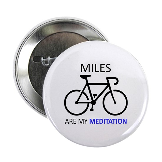 Miles Are My Meditation