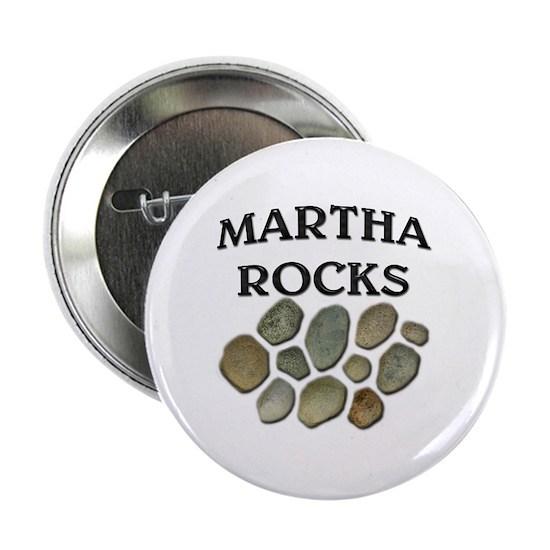 Martha Rocks