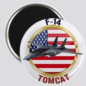 F-14 Tomcat Magnets