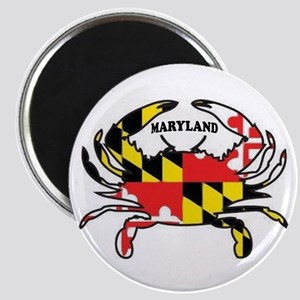 Maryland Crab Magnets
