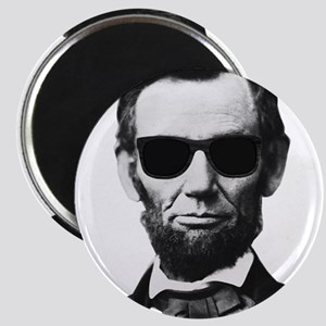 COOL LINCOLN Magnets