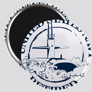 U.S. Navy Retired (Submarine) Magnets