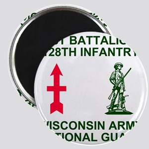 ARNG-128th-Infantry-1st-Bn-Shirt-1-Green.gi Magnet