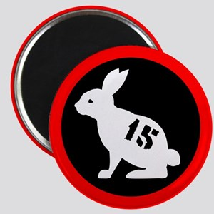 Bunny 15 Magnet