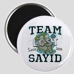Team Sayid Magnet