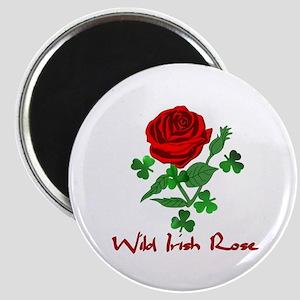 Wild Irish Rose Magnets
