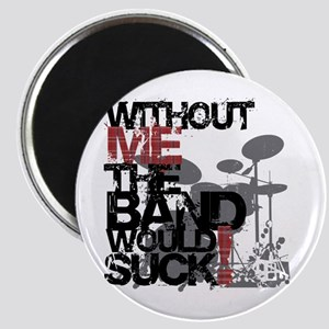 With out me --- Magnet