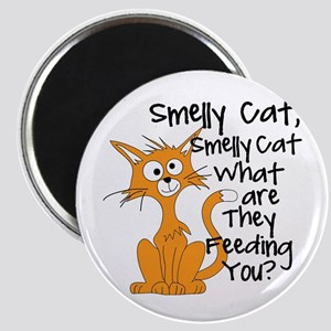 Smelly Cat Magnet