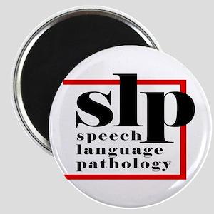 SLP - Speech Language Patholo Magnet
