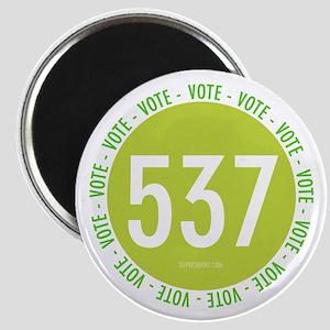537 - Vote Magnet