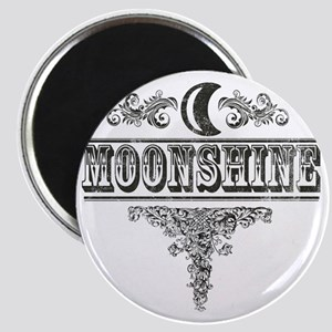 Moonshine Magnet
