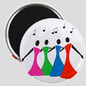 singingaloud Magnet