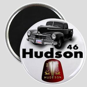 Hudson2 Magnet