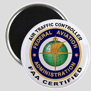 Air Traffic Controller Magnet