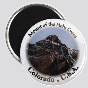 Mount of the Holy Cross Color Magnet