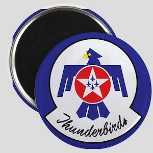 U.S. Air Force Thunderbirds Magnet