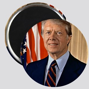 Jimmy Carter 39 President of the United States Mag