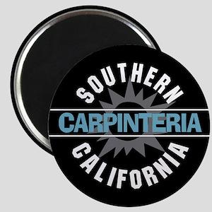 Carpinteria California Magnet