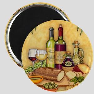 Wine Best Seller Magnet