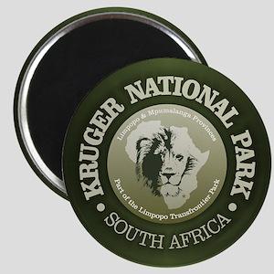 Kruger NP Magnets