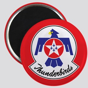 Air Force Thunderbirds Magnets
