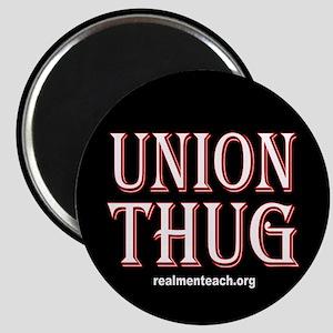 UNION THUG Magnet
