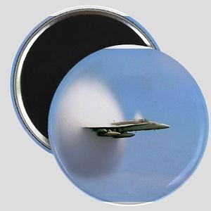 F18 Hornet - Sound Barrier Magnet