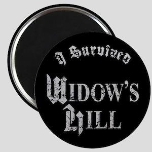 Widows Hill Magnet