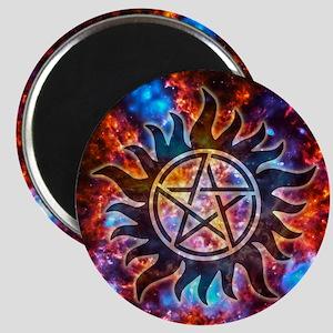 Supernatural Cosmos Magnets