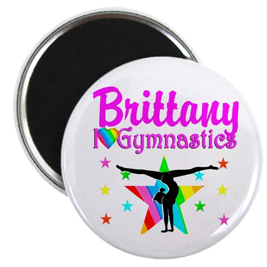 GREATEST GYMNAST