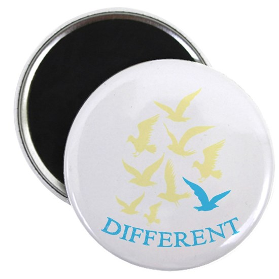 Birds Bird Lover Dare To Be Different Gift Idea Bi