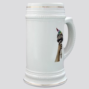 hand_and_torch Stein