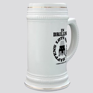 In Drilling Shit Happens Stein