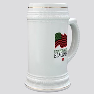 Unapologetic Blackness Stein