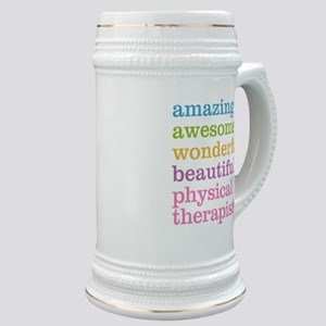 Physical Therapist Stein