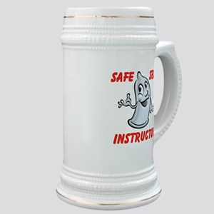 SEX SAFETY Stein