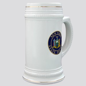 Police for the state of New York Stein
