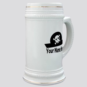 Pirate fun Stein