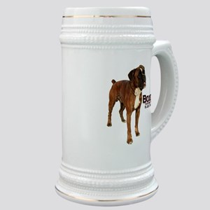 everything boxer Stein